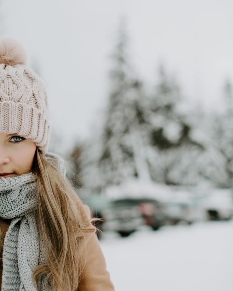 La santé au rythme des saisons : ceuillir les trésors de l'hiver ! 18/12/2018
