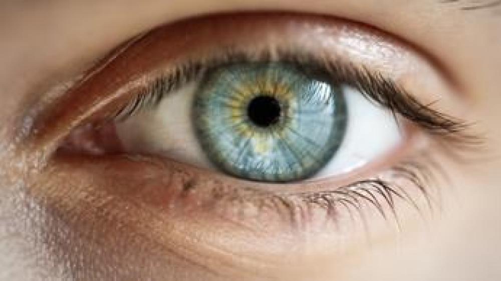 Découvrir l'iridologie - 01/12/18