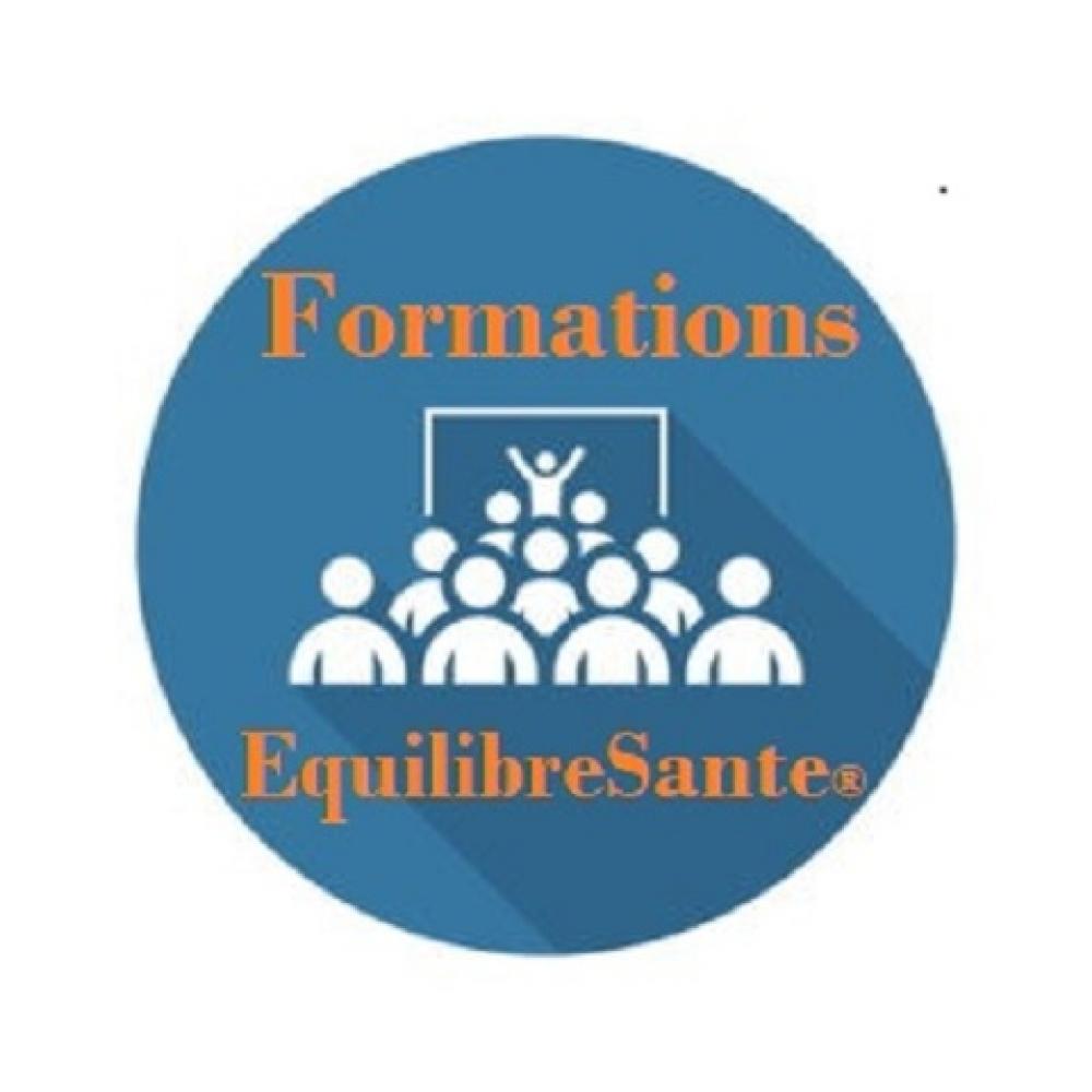Formation EFT EquilibreSante® Dijon 18 au 23/12/2018