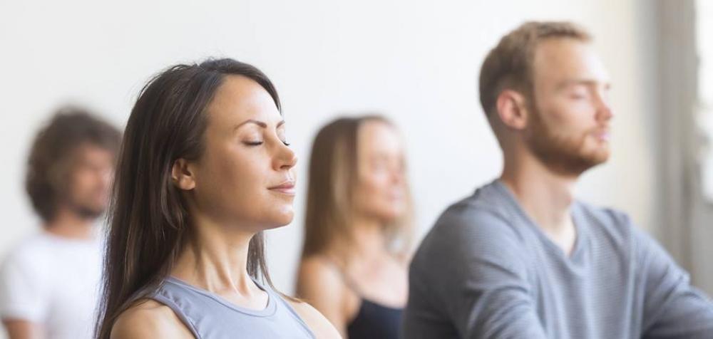 Méditer et découvrir