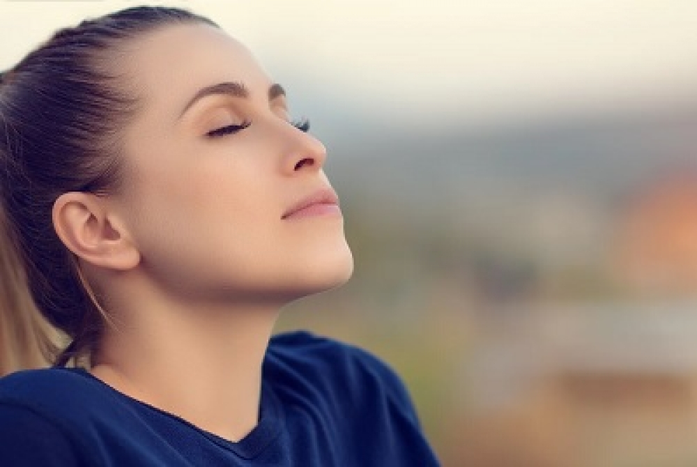 Sophrologie en collectif - Renouer avec soi