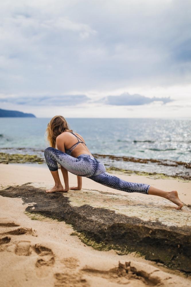 Formation Initiale Prof de Yoga 200h