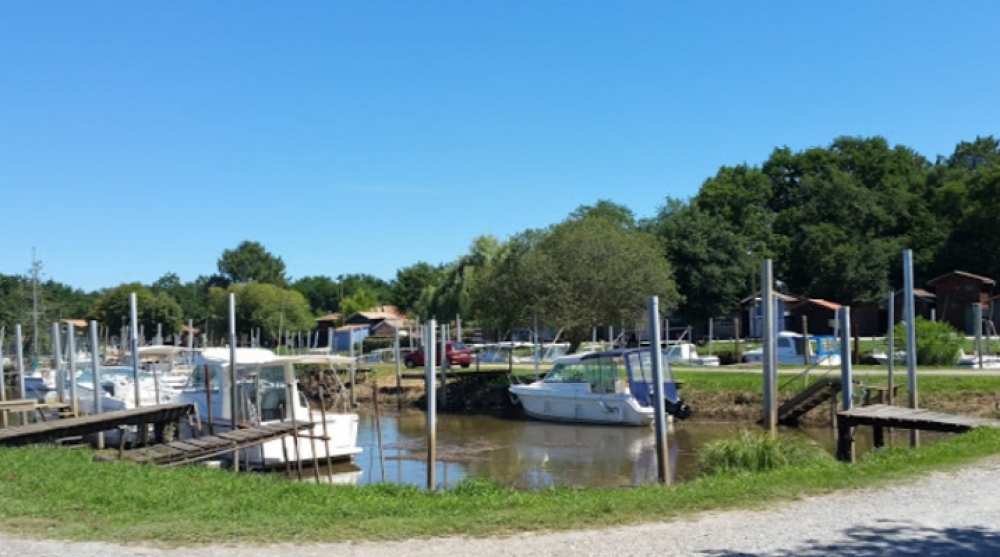 Balade sensorielle sur le Bassin