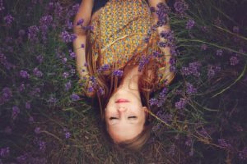 Méditation avec les plantes