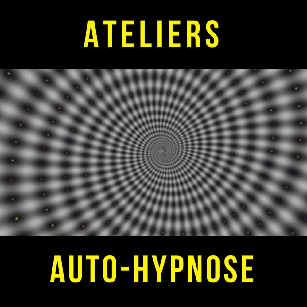 Atelier Auto-Hypnose à Paris Niveau 1 Débutants