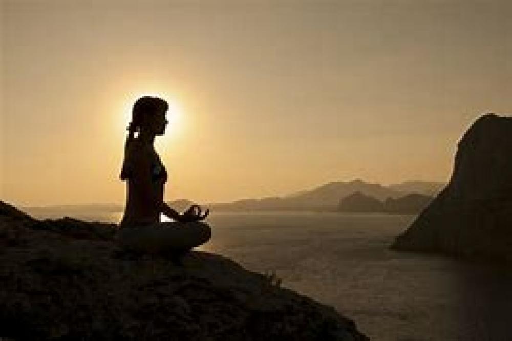 Atelier méditation pleine conscience - 26/01/19