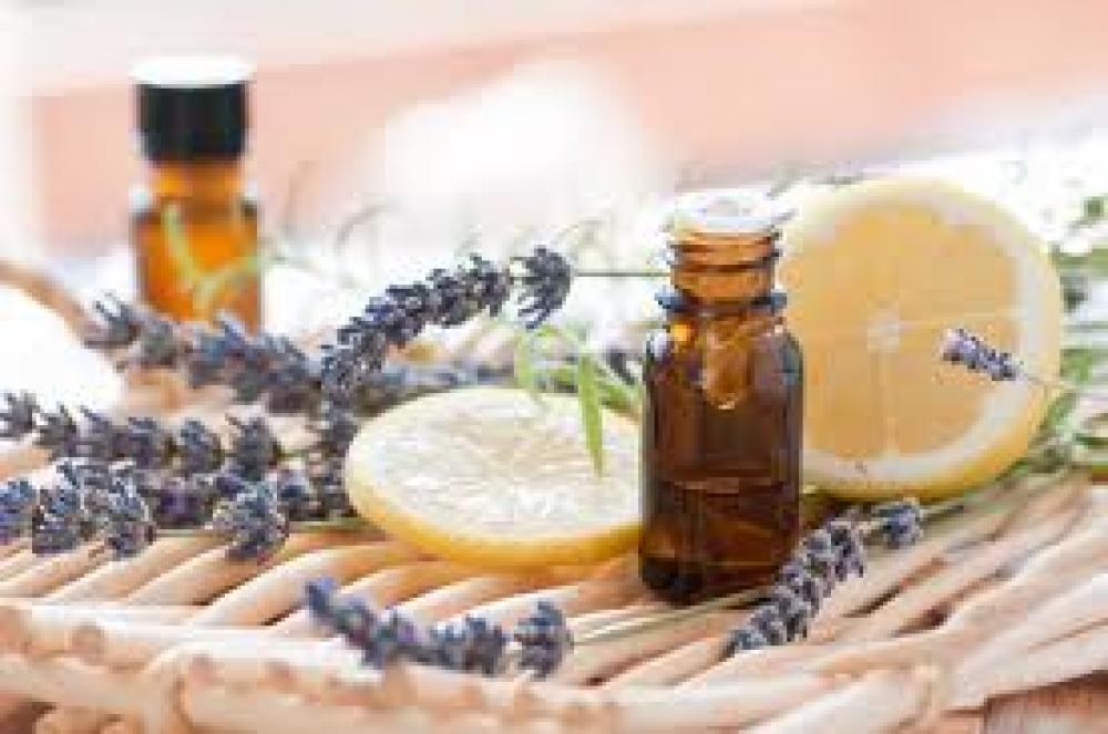 Les huiles essentielles : la trousse familiale - 07/03/19