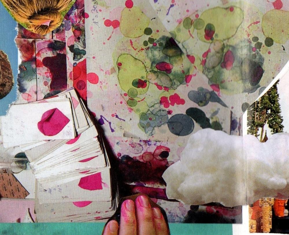 Journal Créatif et Sophrologie : la Gratitude - 03/02/19