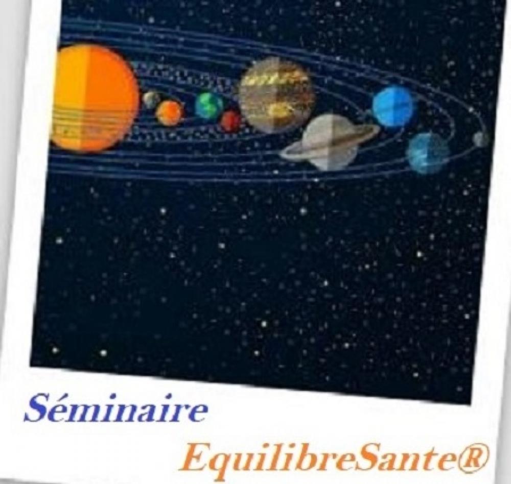 """Séminaire Montélimar 23 & 24/02/2019 \""""Réalisez-Vous à travers la Loi d'Attraction\"""""""