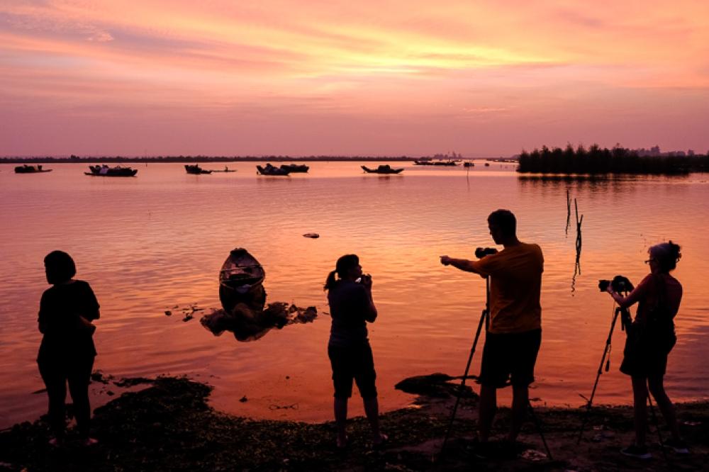 Central Vietnam photography tour