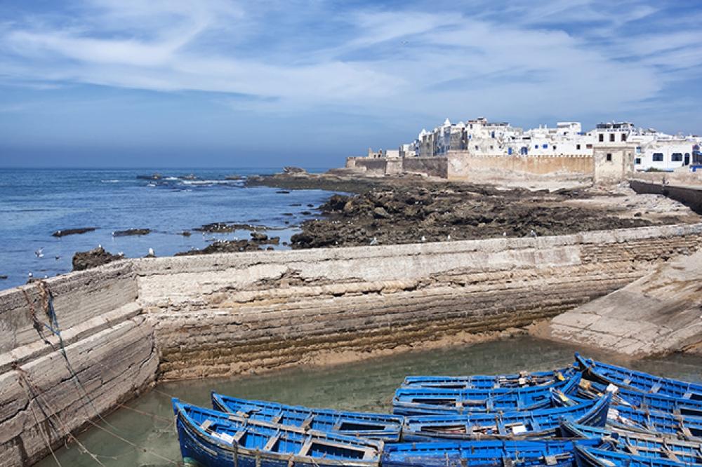Morocco - Essaouira Photography Workshop 1-day
