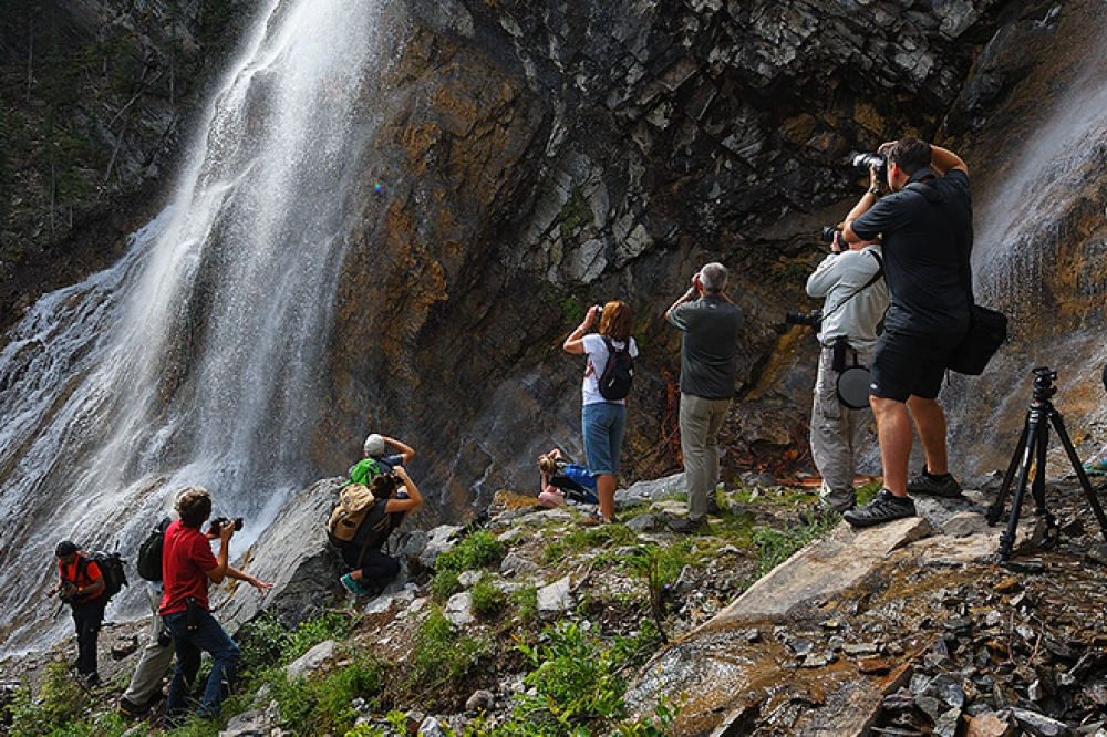 Canada - Rocky Mountain Photography Workshop
