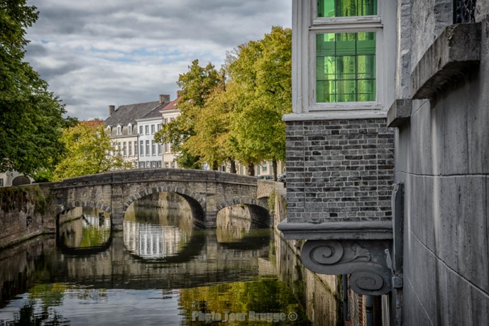 Belgium - Edges of Brugge Group Tour