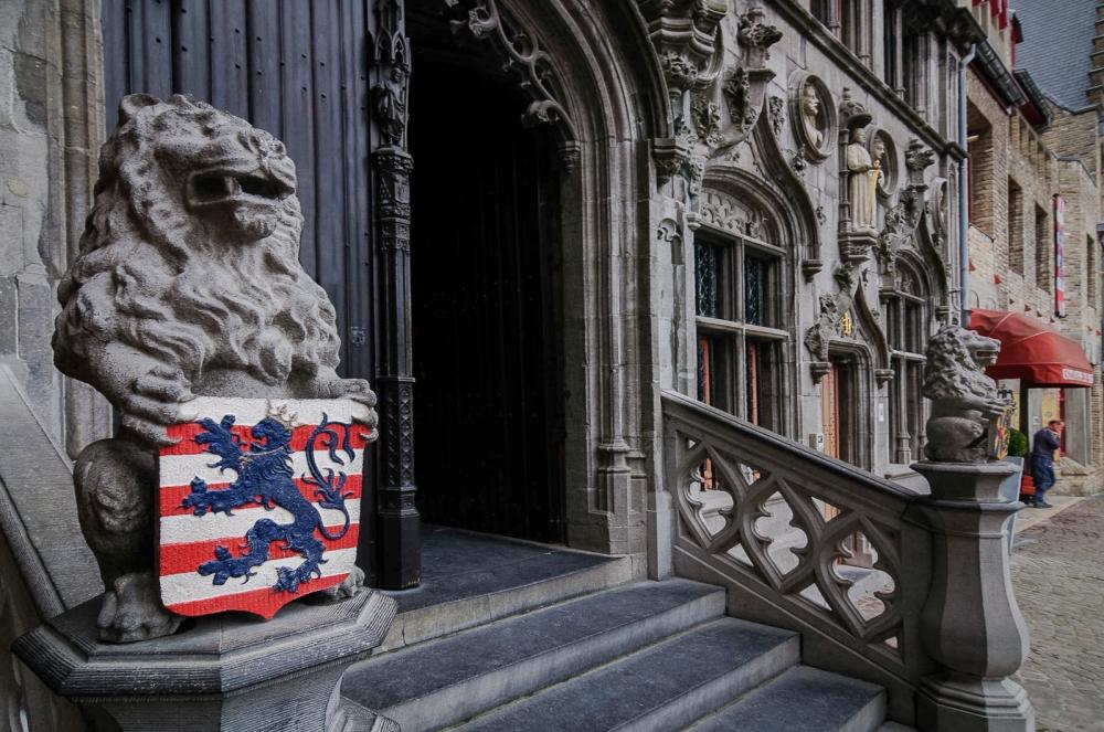 Belgium - Essential Brugge Group Tour