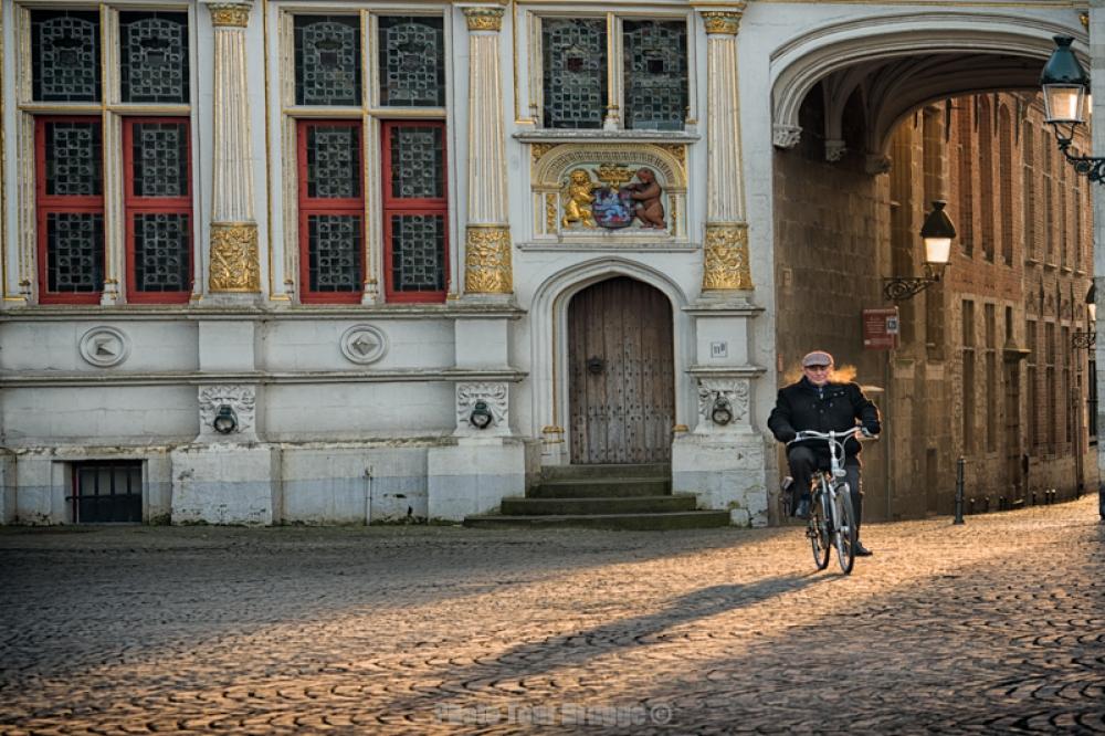 Belgium - Edges of Brugge Private Tour