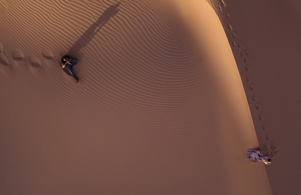 UAE - Liwa Desert Photo Tour