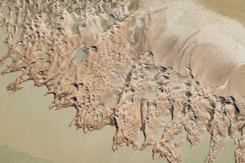 Australia - Western Australia Aerial Photography Adventures