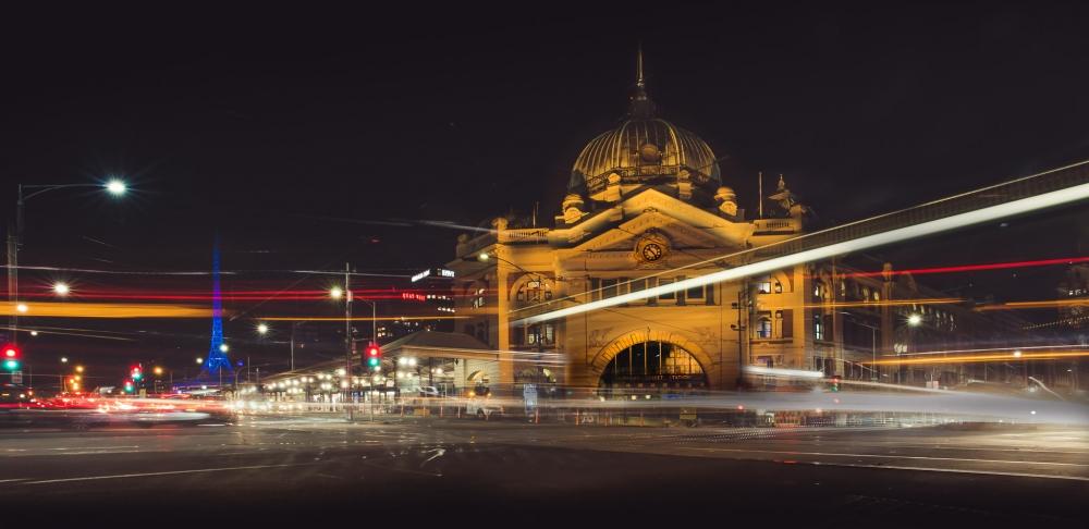 Australia - Melbourne Photography Tours