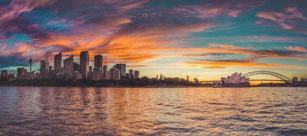 Australia - Sydney Photography Tours