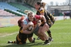 England - Womens English Premiership Rugby Harlequins v Saracens