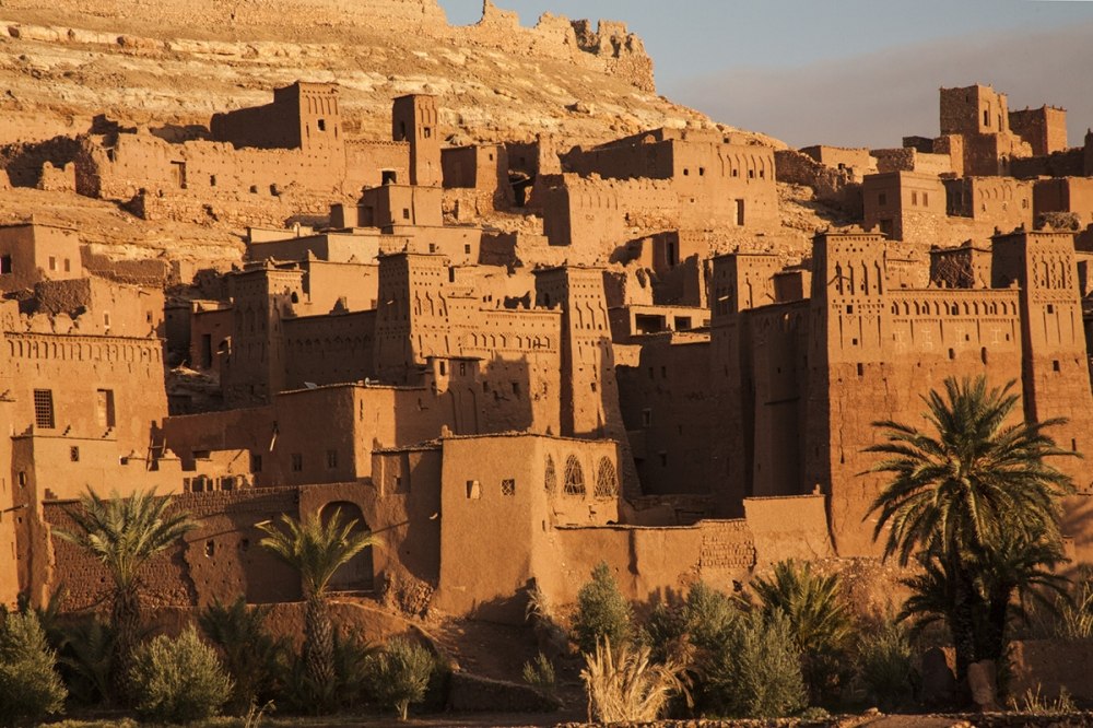 Morocco - Secrets of the Sahara