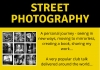 Street Photography: a personal journey
