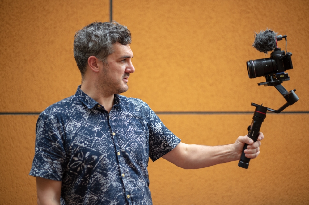 Video for photographers - Get started in video production