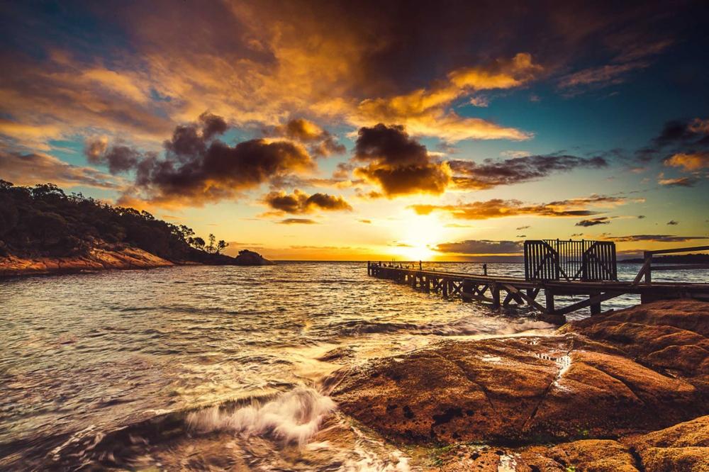 Australia - Tasmania Photography Tours