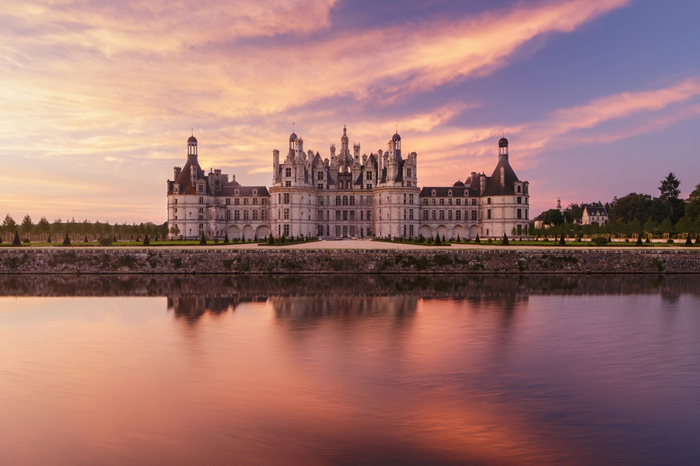 France - Loire Valley -  One to one Tuition