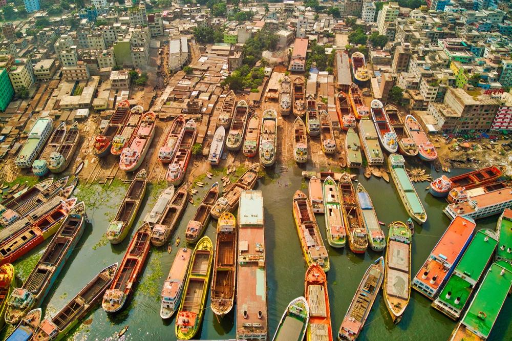 Bangladesh - Travel, street, lifestyle and documentary photography