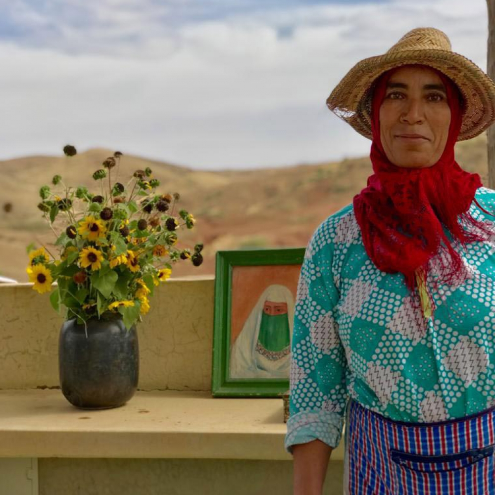 Morocco - Portrait and Food Photography Workshop