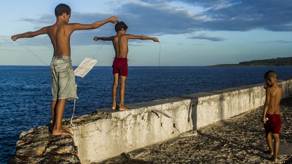 Before you Go - Cuba