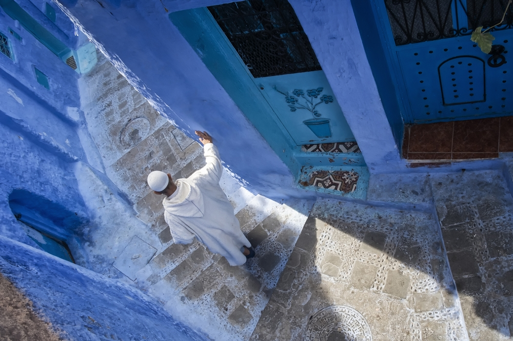 Before you go - Morocco