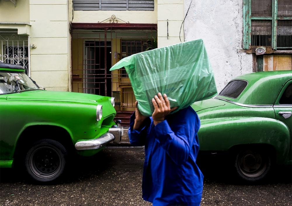 Cuba - One day in Havana