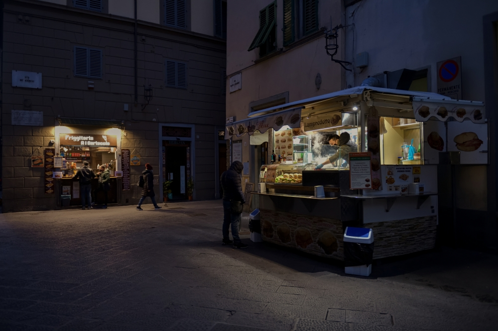 Before you go - Florence and Tuscany