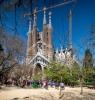 Before you go - Barcelona, Spain