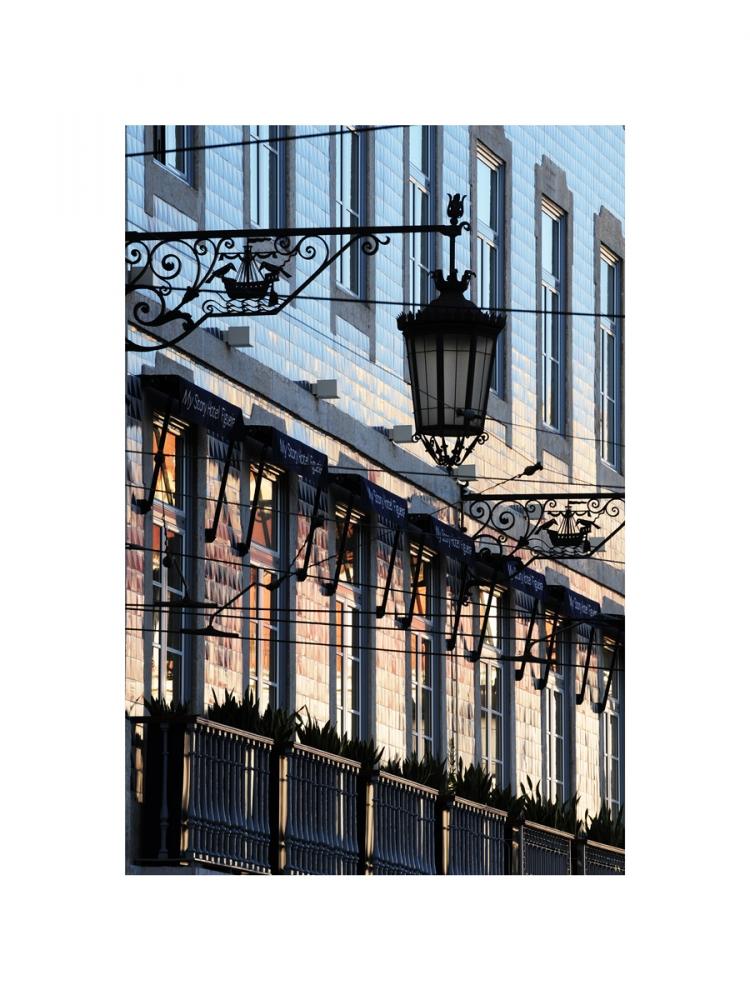 Downtown Light