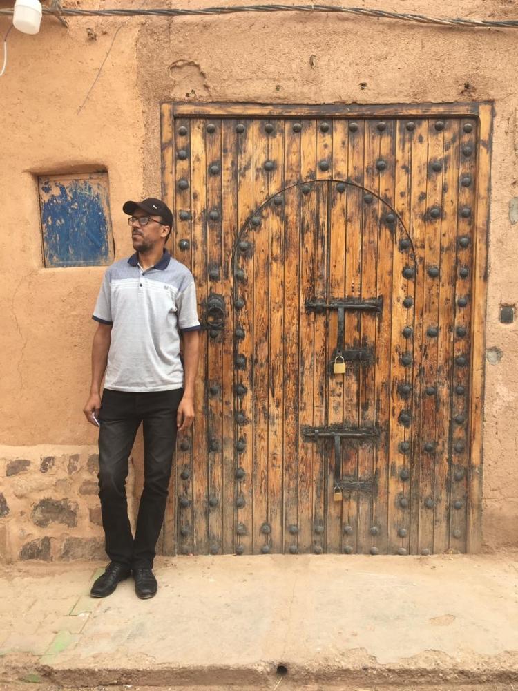 Morocco - Traditional life in Ouarzazate Virtual Photo Tour