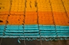 Bangladesh Remote Drone Shoot: Colourful Cloths