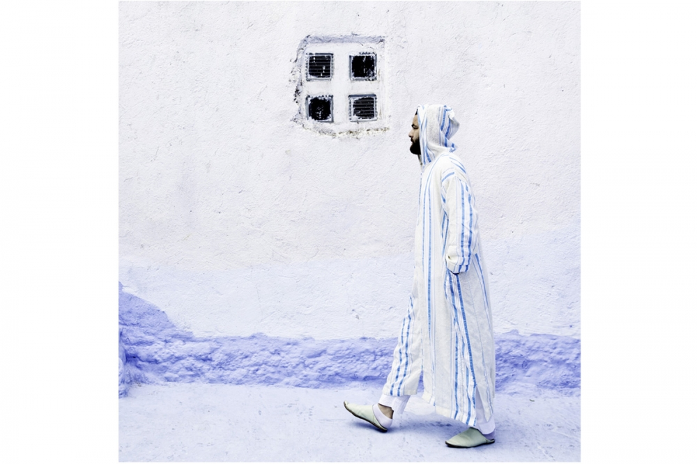 Chefchaouen Style