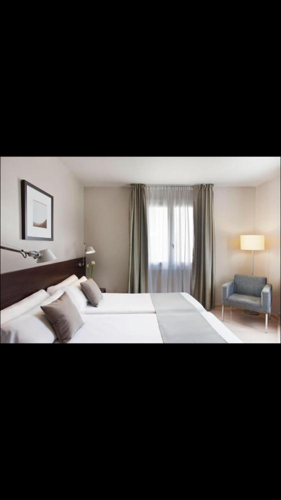 Hôtel Prisma Barcelona