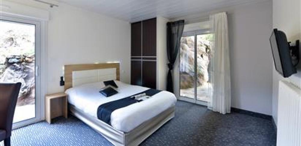 Hotel le moulin neuf  (Vendée)