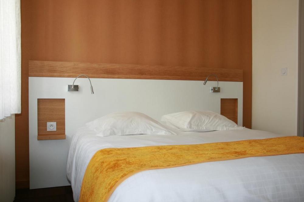 Inter hôtel Perros Guirec