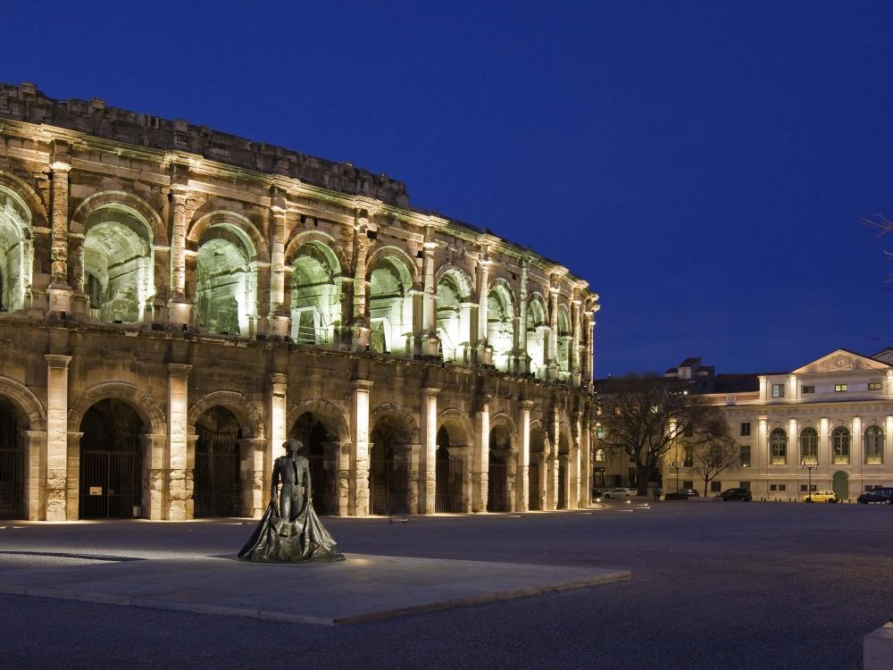 Ibis Budget - Nîmes