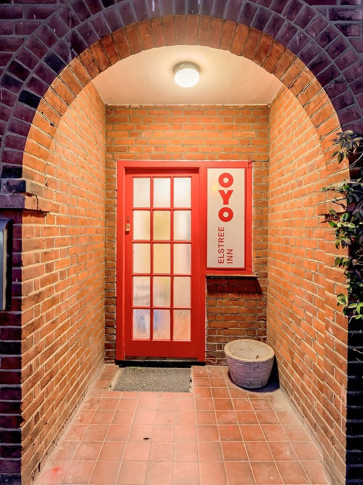 OYO BELGRAVIA HOTEL - Londres