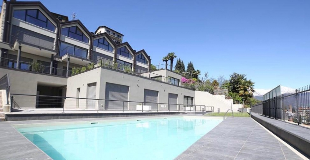 Baia Blu - Luxury Apartments