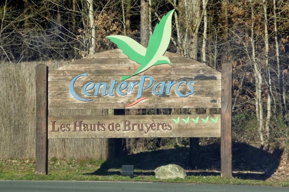Center Parc - Les Hauts de Bruyères