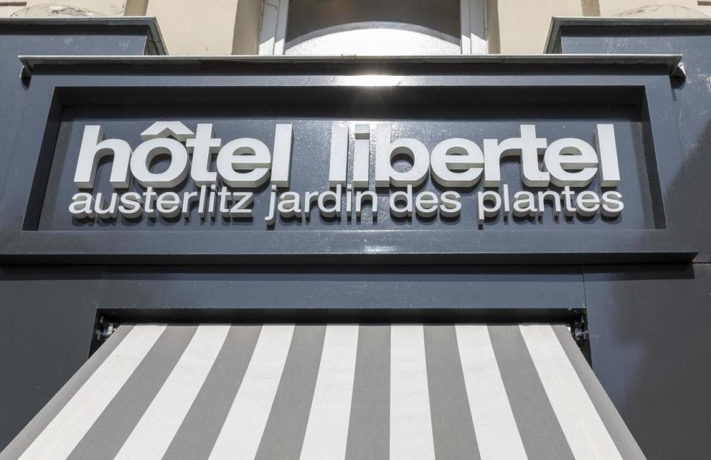 Libertel Paris Austerlitz