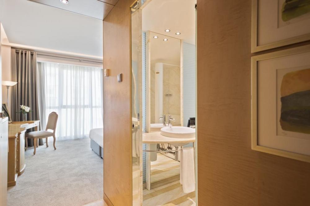 Melia hotel Athens