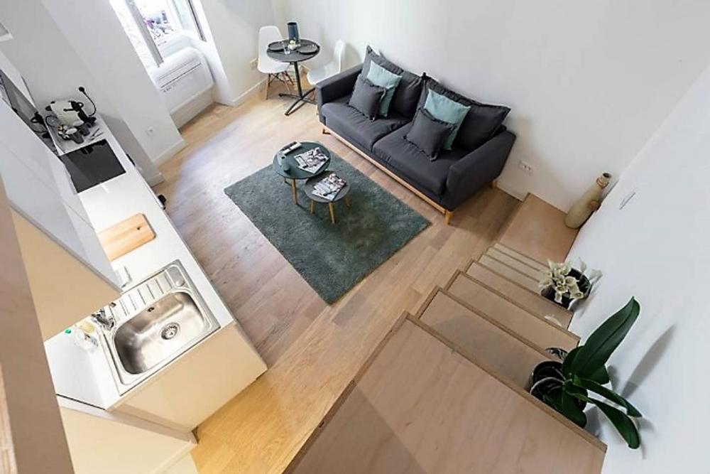 Appartement cosy pour 2 personnes